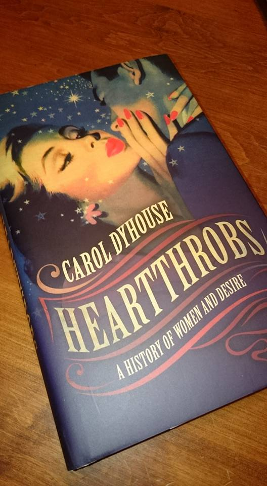 heartthrobs cover